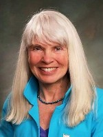 Diane Mitsch BushU.S. Congress (CD-3)